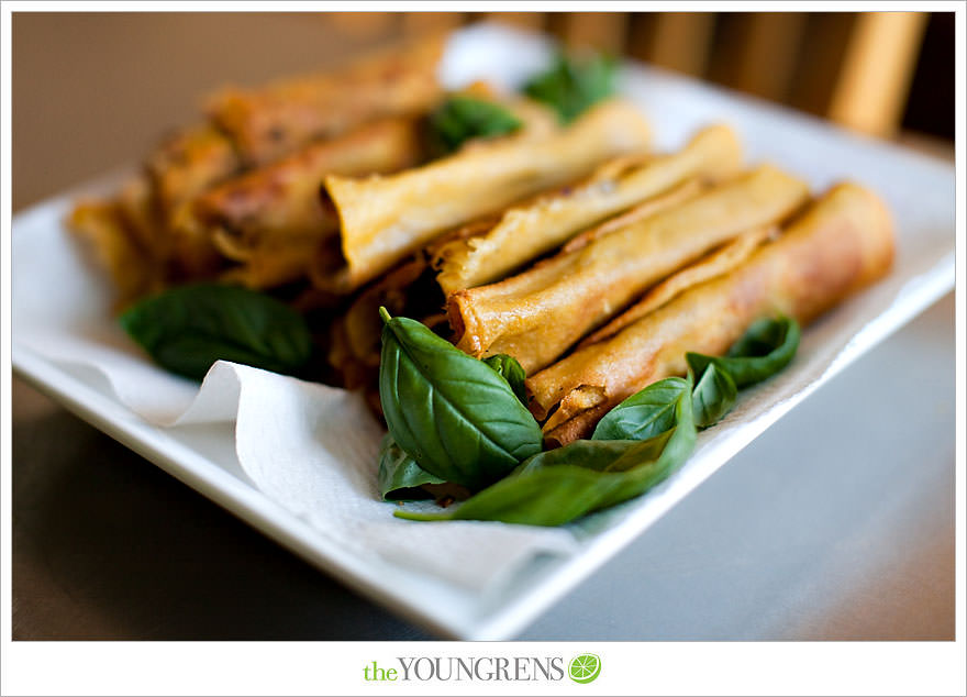 Recipe Sunday | Cheese Flautas with Cilantro Pesto | The Youngrens ...