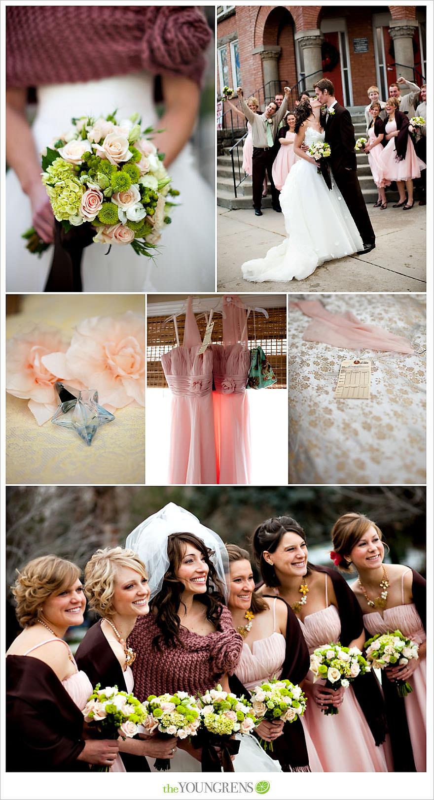 Wedding Dresses In Boise Idaho 10 Good winter wedding Anthropologie wedding