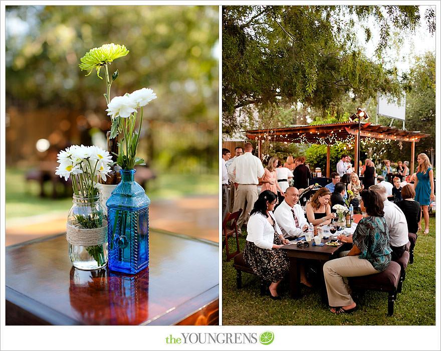 Pasadena Estate Wedding, Part Three Jason and Elizabeth   The ...