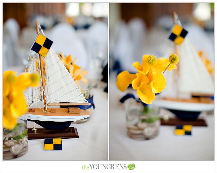 California Yacht Club Wedding Part Two Greg And Rachel The