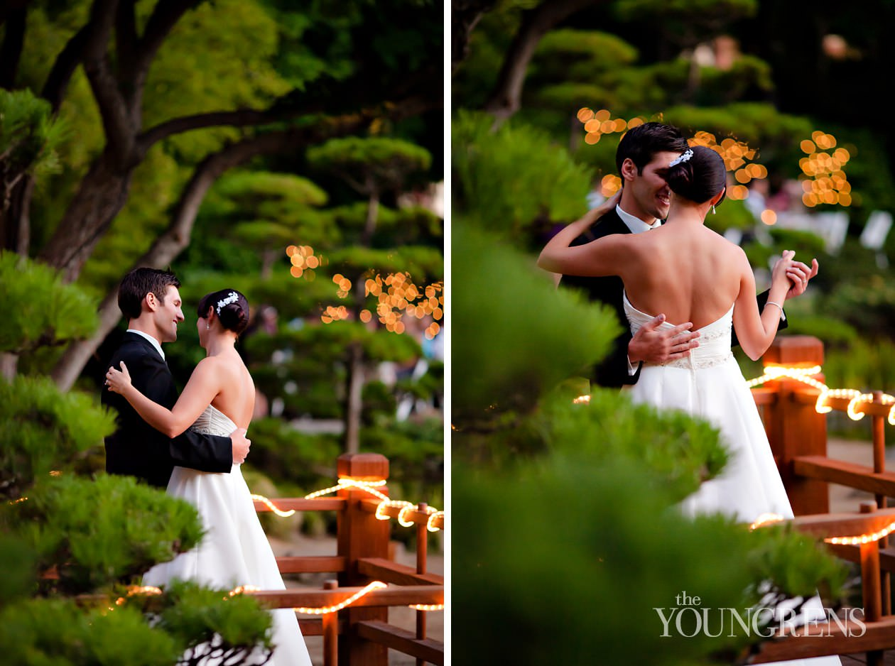 Japanese Garden Wedding, Part Two Matt and Holly | The Youngrens ...