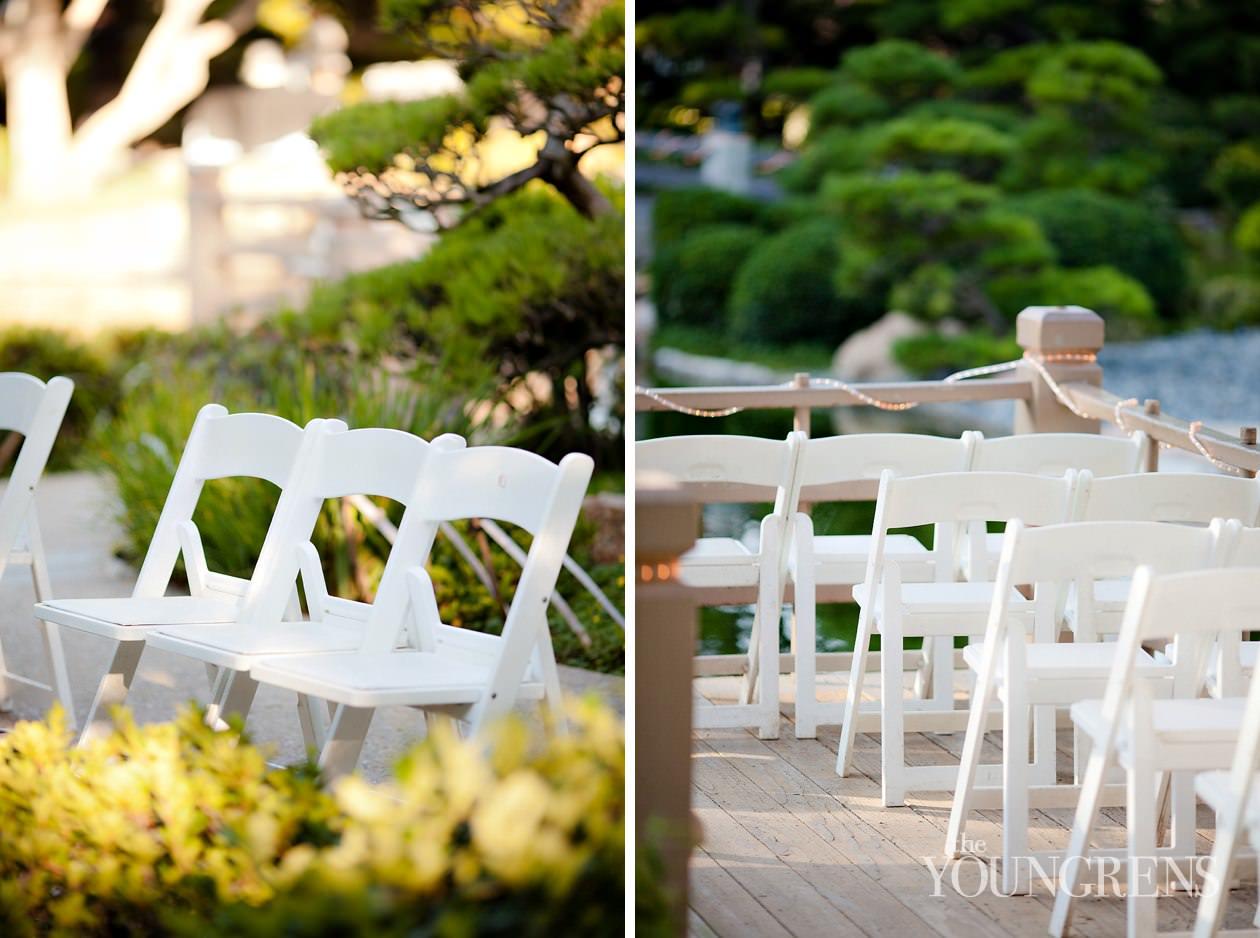 Japanese garden wedding part one matt and holly the for Japanese themed garden