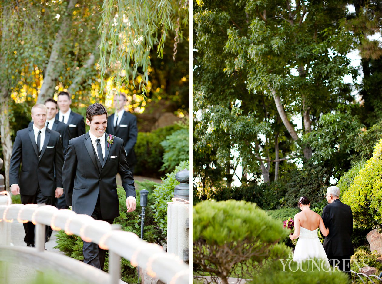 Japanese Garden Wedding, Part One Matt and Holly | The Youngrens ...
