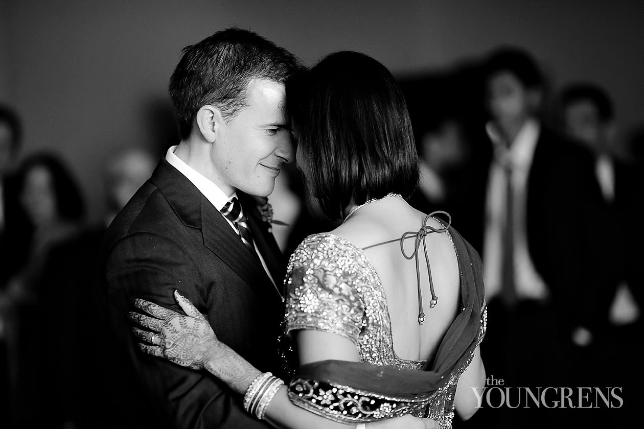 l auberge del mar wedding part two paul and siri the