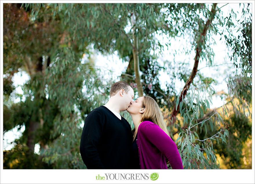 Will Rogers State Historic Park engagement session, Pacific Palisades engagement session, Santa Monica engagement session, Los Angeles engagement session, engagement photos at Will Rogers house