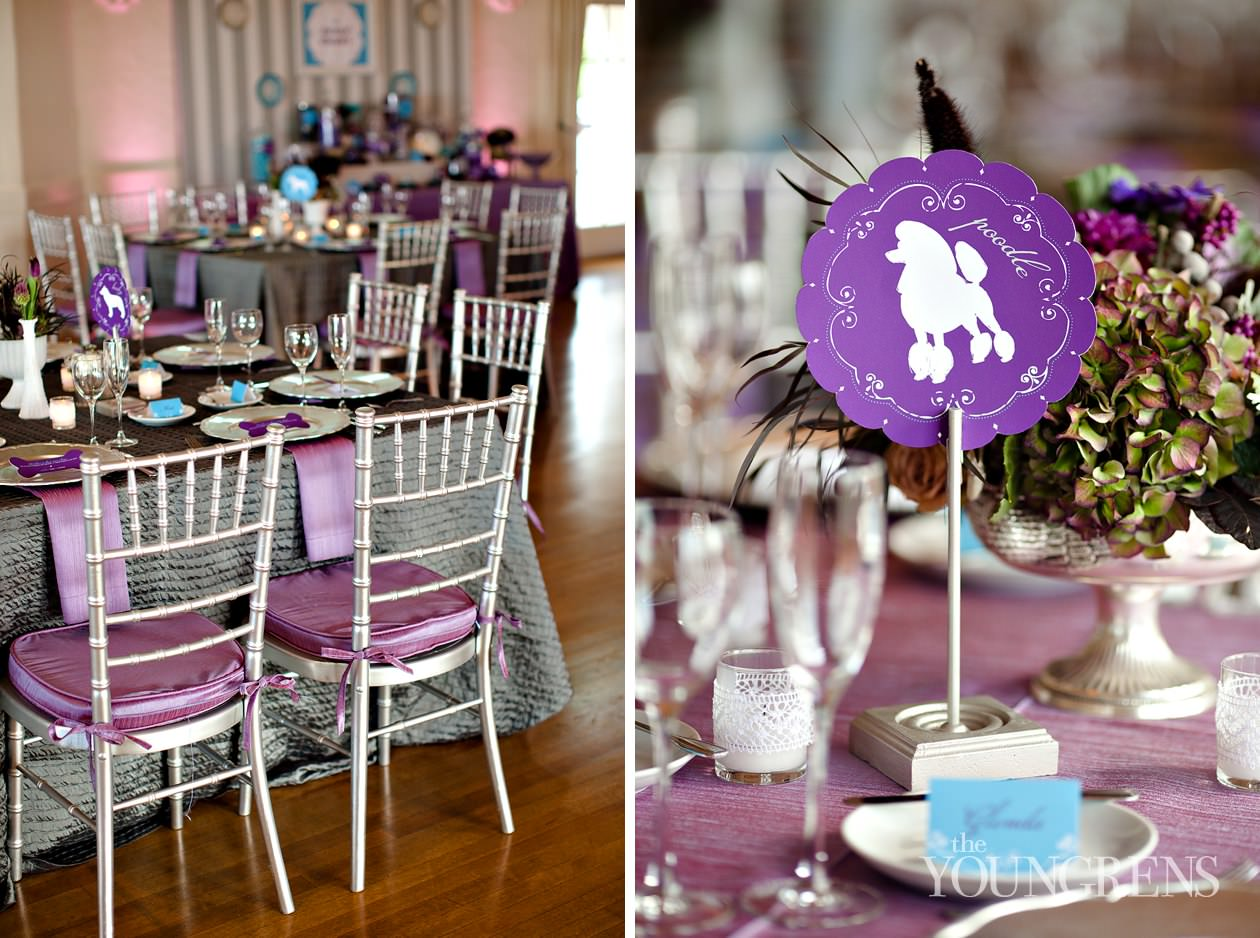 Two Key Elements For Your Wedding Decor The Youngrens San Diego