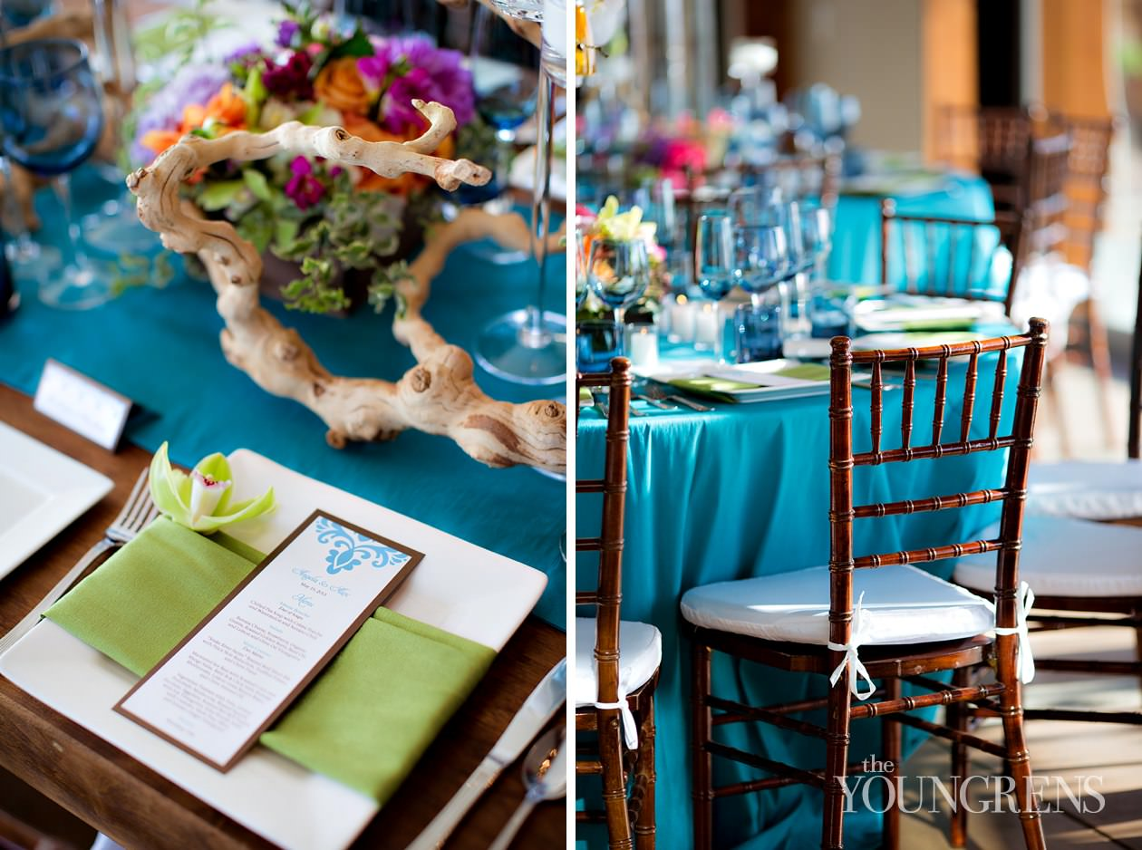 Two Key Elements For Your Wedding Decor | The Youngrens | San Diego ...