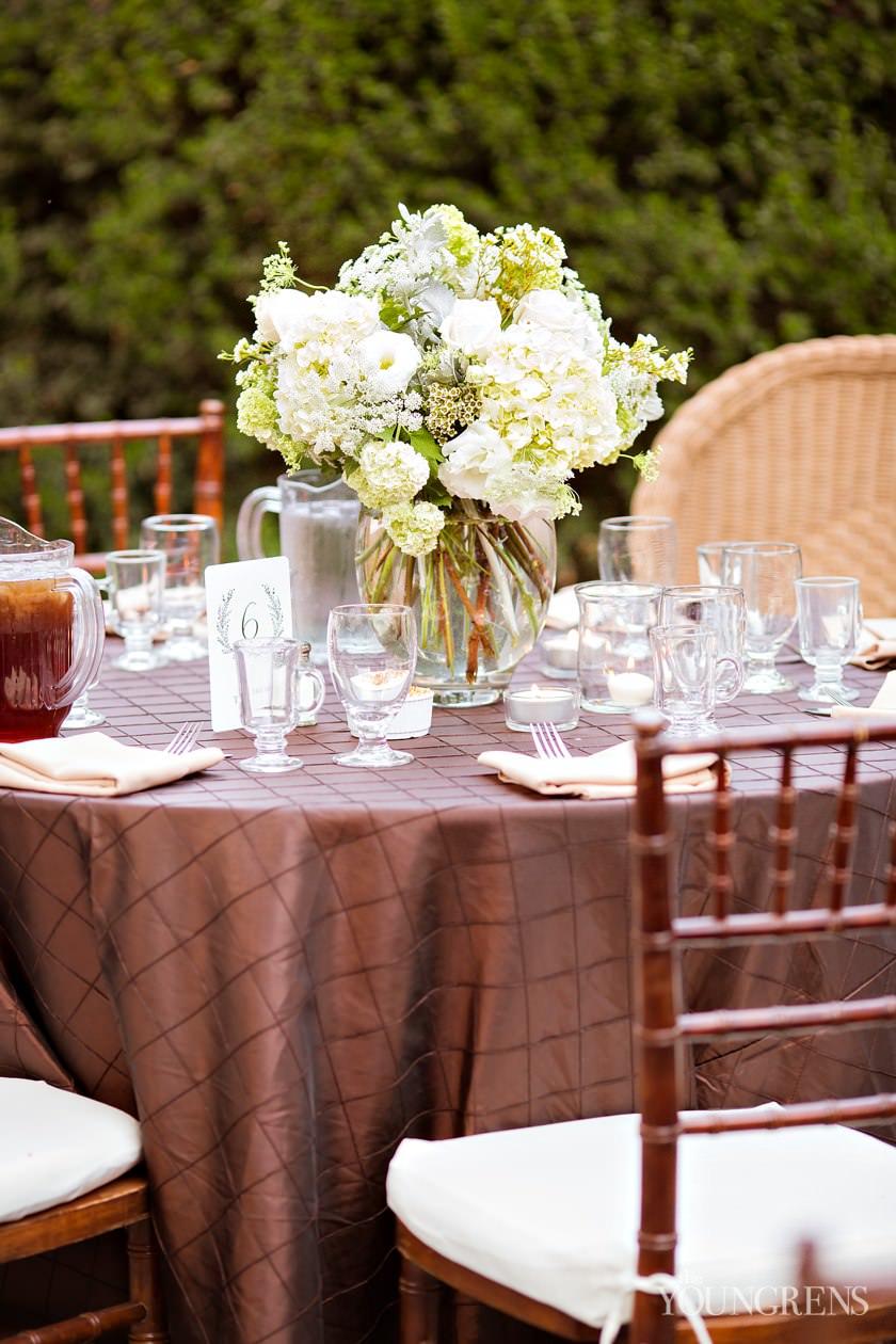 wedding decor, wedding advice, best linens for your wedding, chairs for your wedding, make the best decor