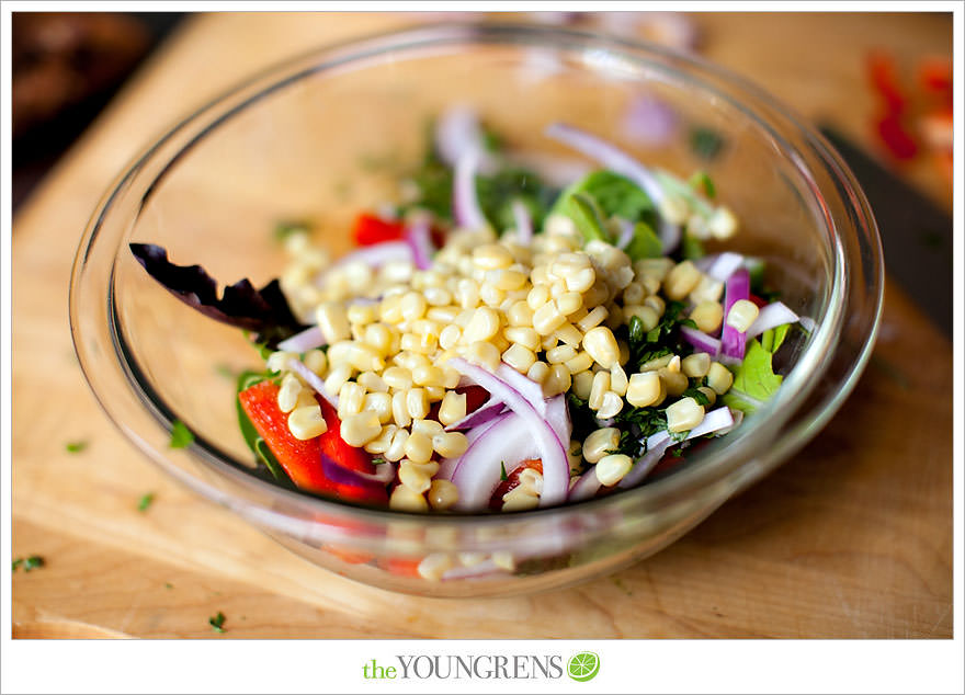 Jillian Michaels Meal Plan, Jillian Michaels Ripped in 30, healthy salad recipe, salad with protein, sirlion salad recipe, grilled salad recipe, healthy luch recipe, Slow Carb salad recipe