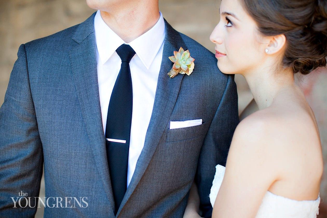 San Juan Capistrano Wedding, Part One Jeff and Kristina | The ...