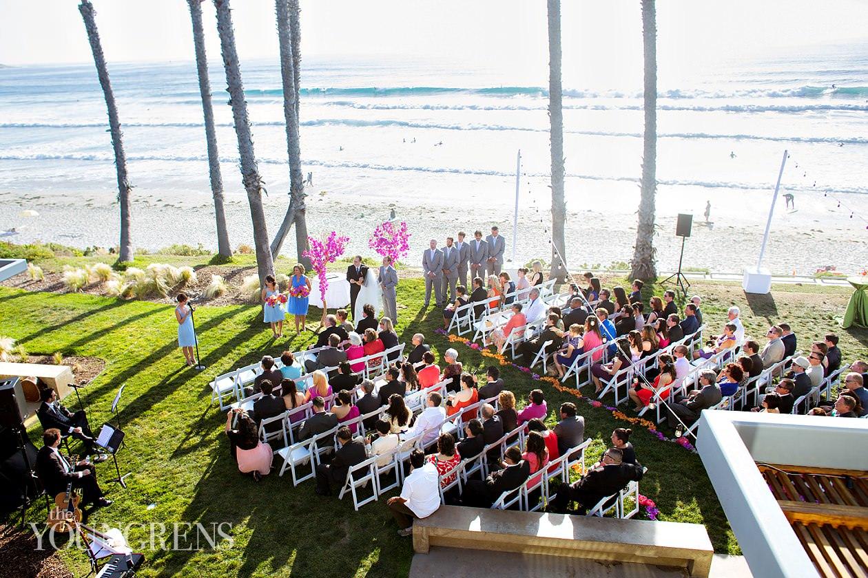 Scripps Seaside Forum Wedding La Jolla Ss