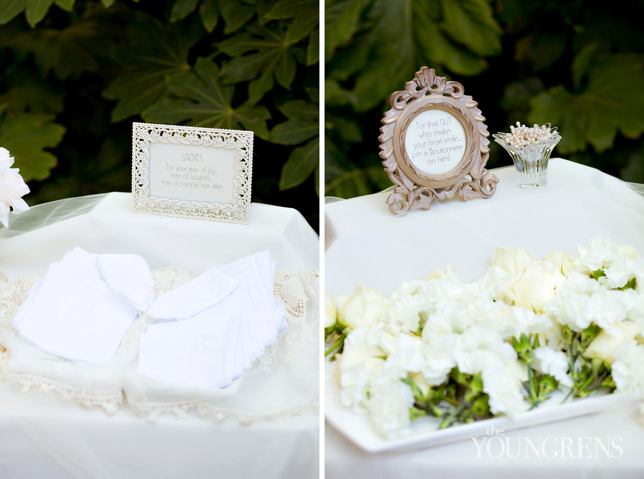 Brownstone Gardens Wedding, Part One Justin and Alexia | The ...