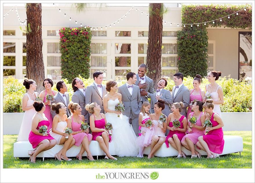 Costa Mesa Wedding, Turnip Rose Promenade wedding, Orange County wedding, Irvine wedding, Turnip Rose wedding, business park wedding, succulent wedding, succulent centerpieces, succulent bouquets, sustainable bouquets, replant bouquet, long lasting bouquet, succulent florals