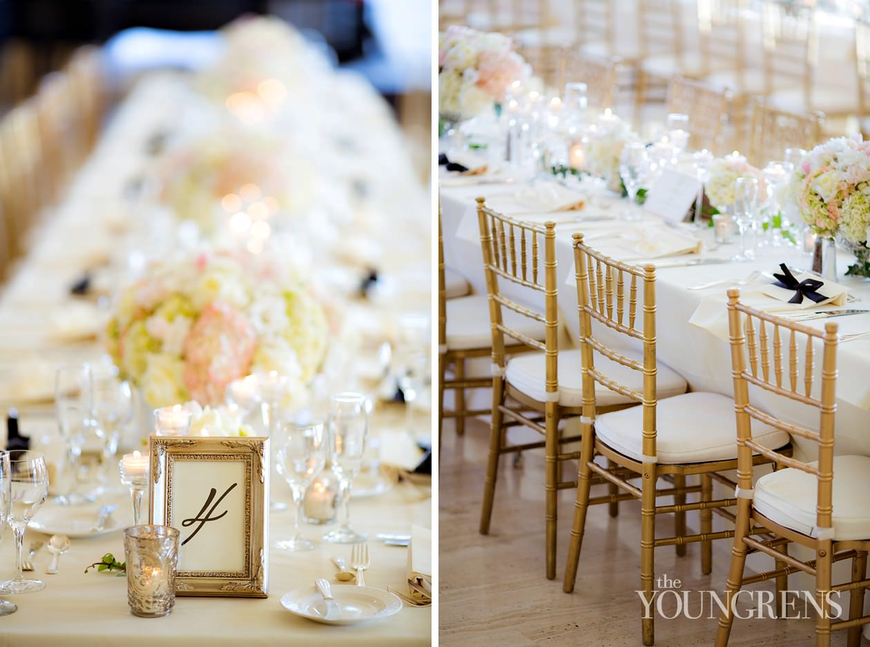 Wedding Chair Bands