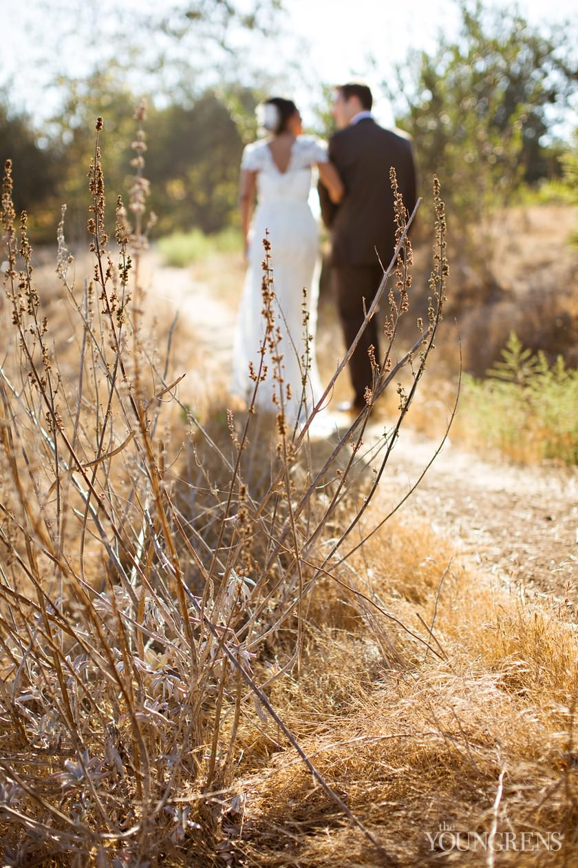 Ranch House Del Sur wedding, Del Sur Ranch House wedding, Del Sur wedding, North County San Diego wedding, St. Therese of Carmel ceremony, Catholic ceremony, Carmel Valley wedding, cowboy boots wedding, mason jar wedding, orange wedding, fall wedding