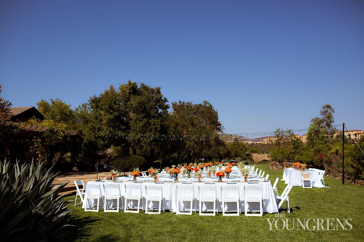 Ranch House Del Sur Wedding