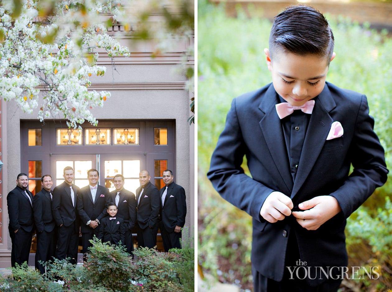 Erin wong wedding