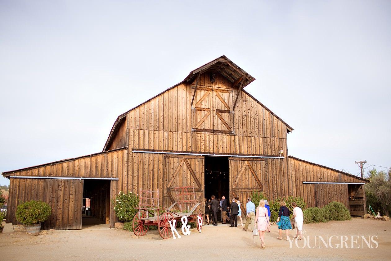 Santa Margarita Ranch Wedding, Part Two Patrick and Kelsey ...