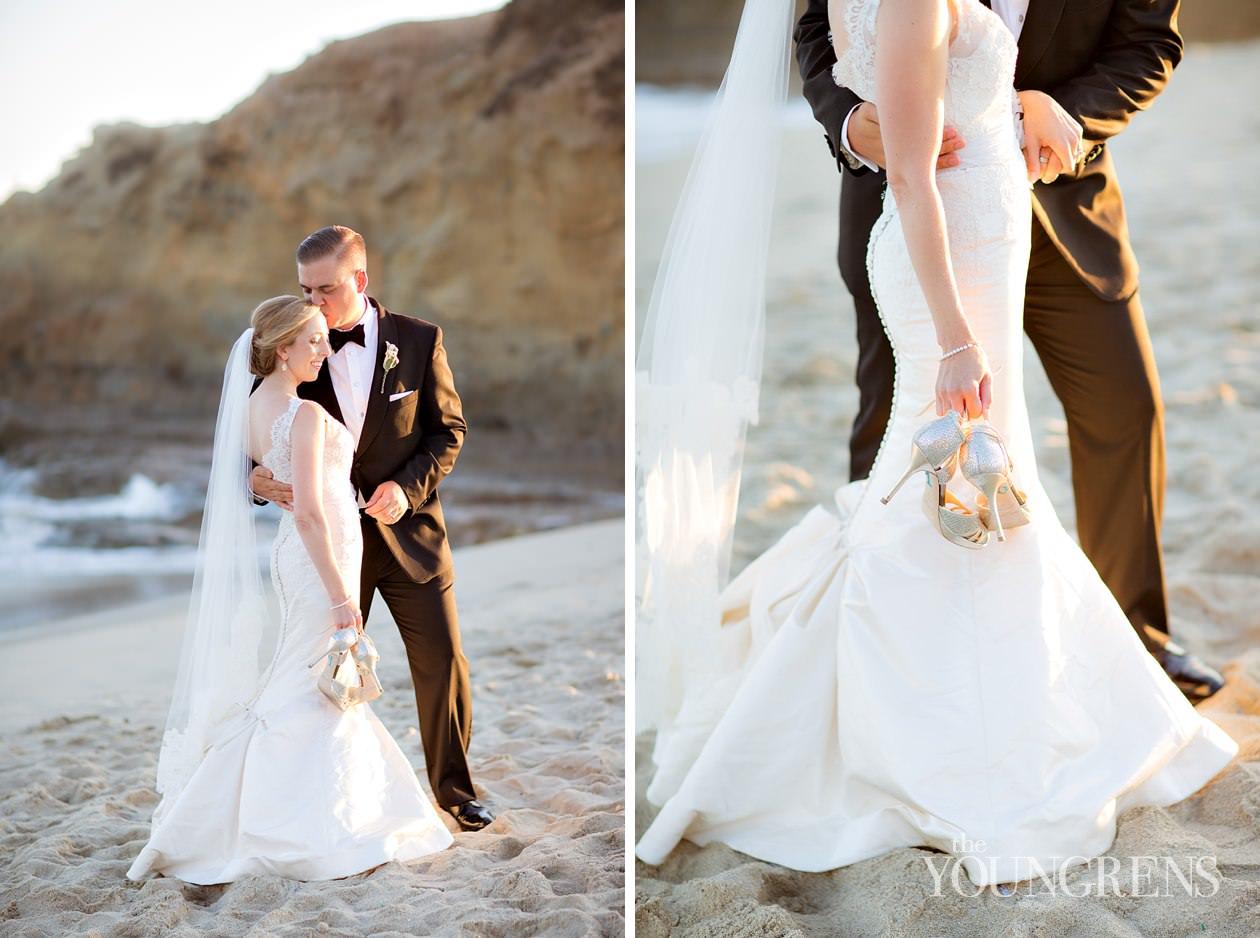 Montage Laguna Beach Wedding: Montage Laguna Beach Wedding, Part Two Nate And Susan