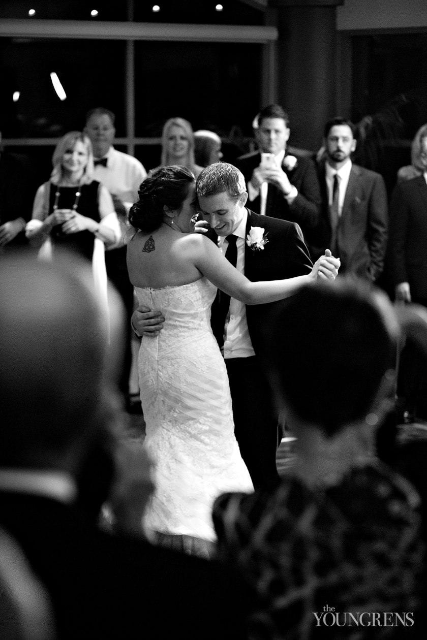 huntington beach wedding, hyatt regency huntington beach wedding, seacliff country club wedding, country club wedding, hyatt wedding, irish wedding, emerald green wedding. emerald bridesmaid dresses