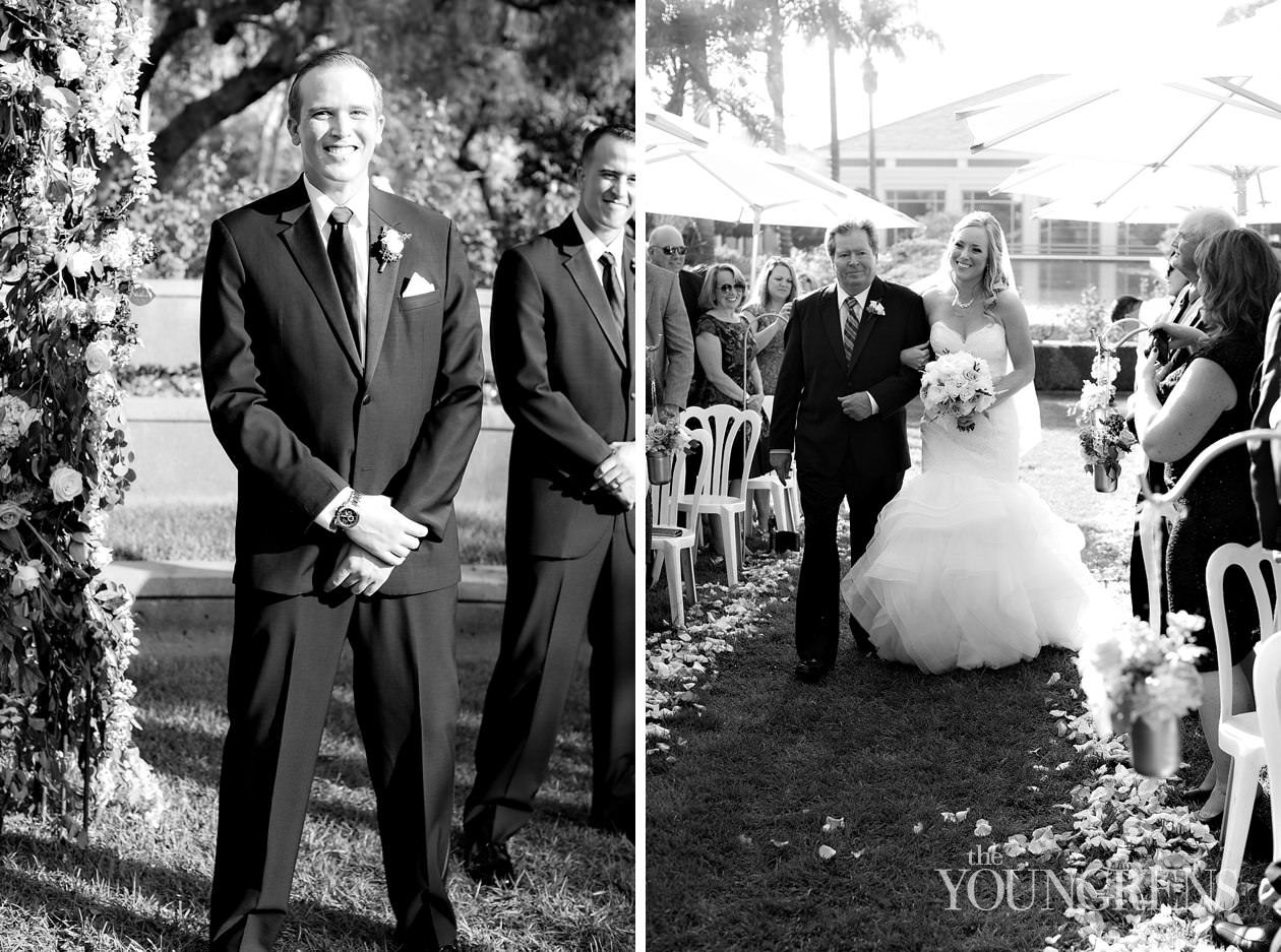 Richard Nixon Library wedding, Richard Nixon Foundation wedding, wedding at the nixon library, helicopter wedding, formal wedding, Yorba Linda wedding, formal ballroom wedding, chandelier wedding, Nixon birthplace wedding