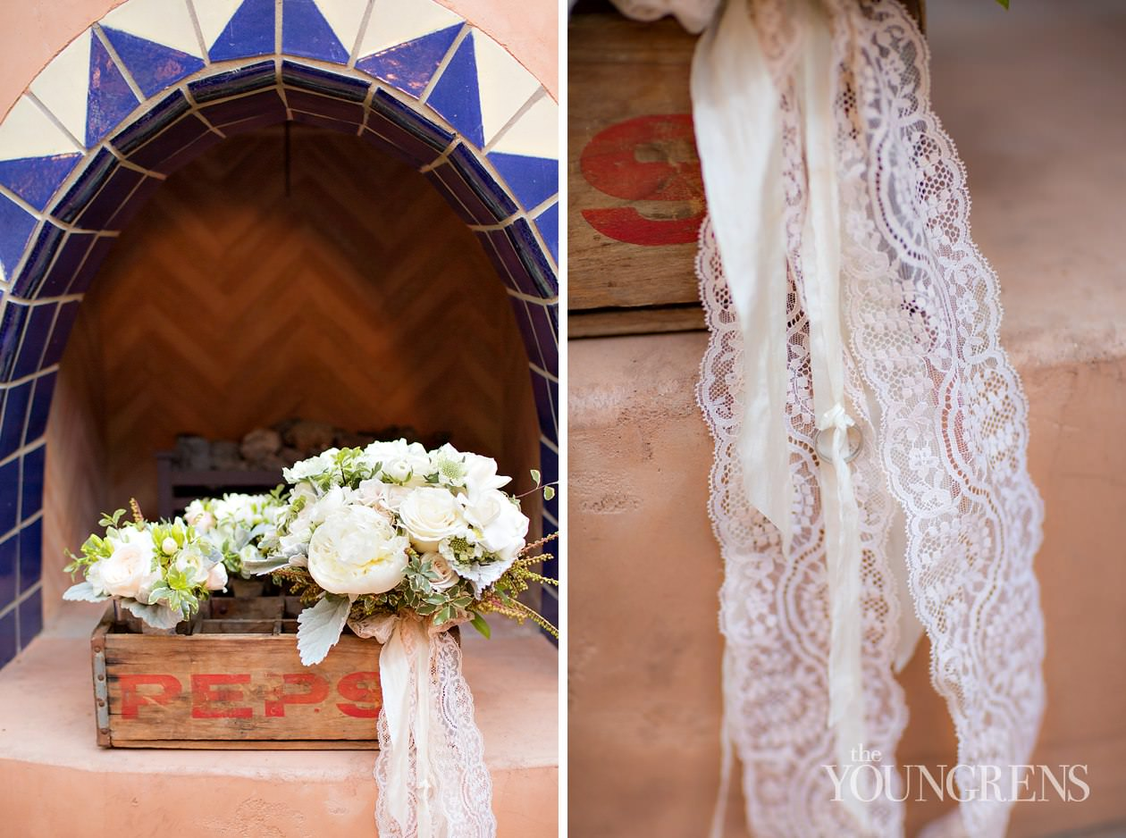 rancho valencia wedding, rancho santa fe wedding, resort wedding, thanksgiving wedding, intimate wedding, nighttime ceremony, candlelit ceremony, ever after events, merilee hennings, flowers by annette, annette gomez