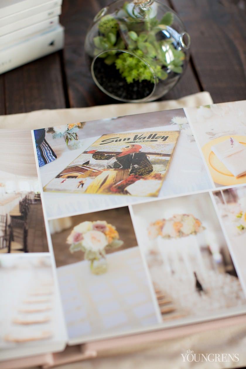 sun valley destination wedding album, destination wedding, sun valley resort wedding, mountain wedding, idaho wedding, luxury resort wedding, mountain destination wedding