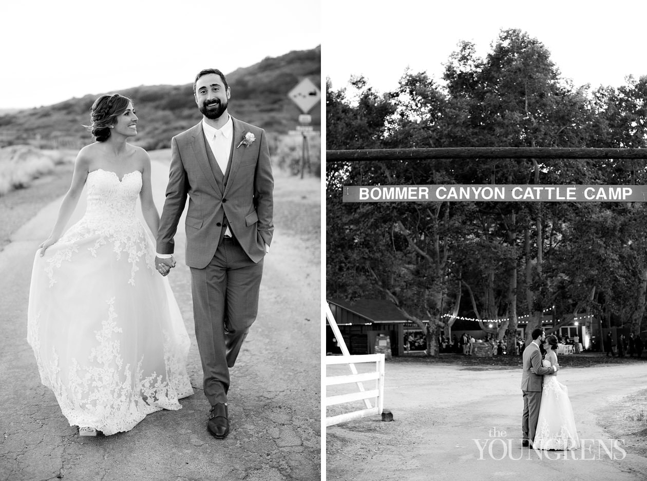 bommer canyon wedding, irvine wedding, ranch wedding, rustic wedding, jewish wedding, traditional jewish wedding, casual wedding, picnic wedding, taco truck wedding, meadow wedding, natural wedding venue, nature park wedding venue, nature preserve wedding venue