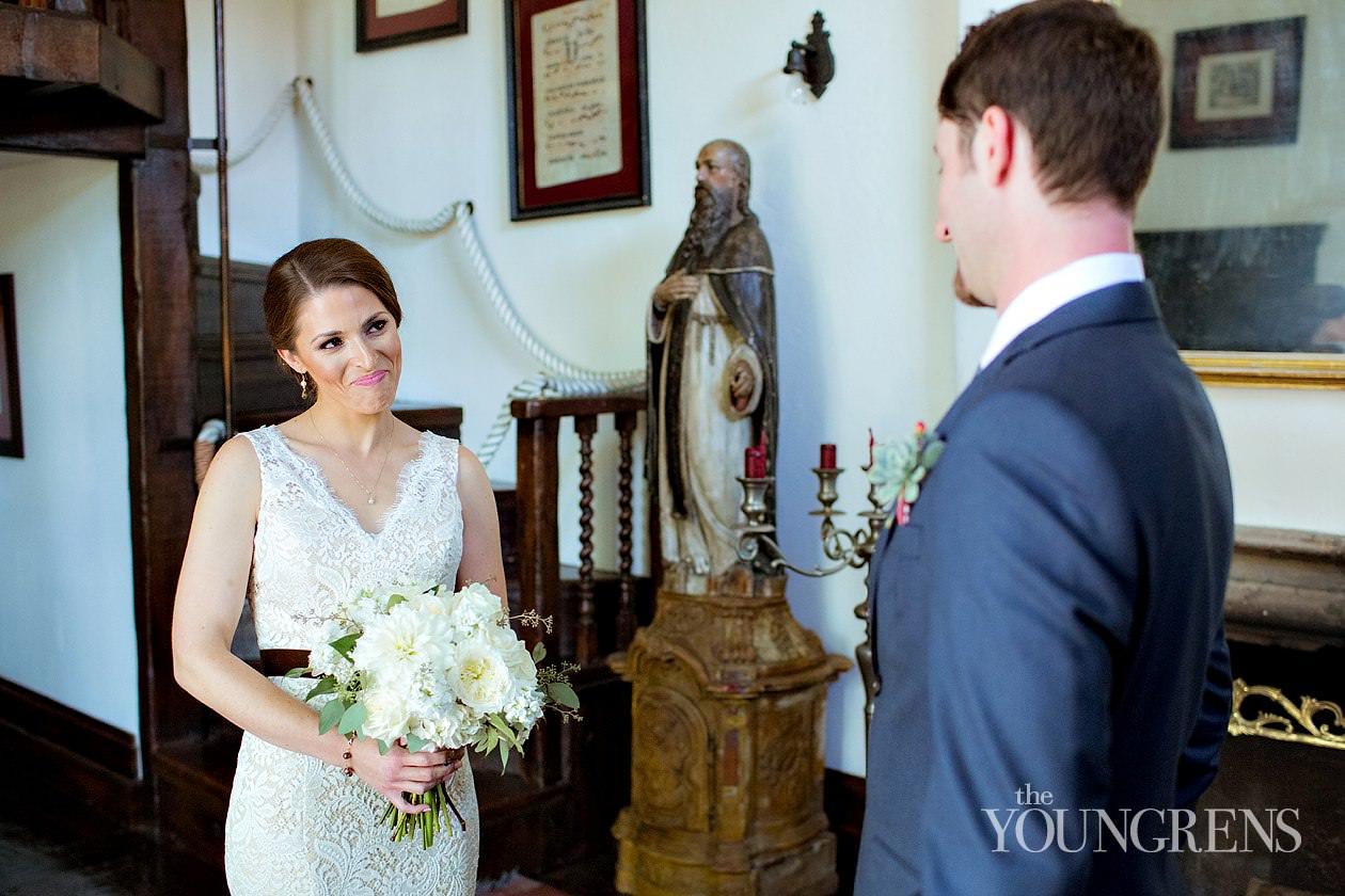 The Villa San Juan Capistrano Wedding, Part One Al and Nicole   The ...