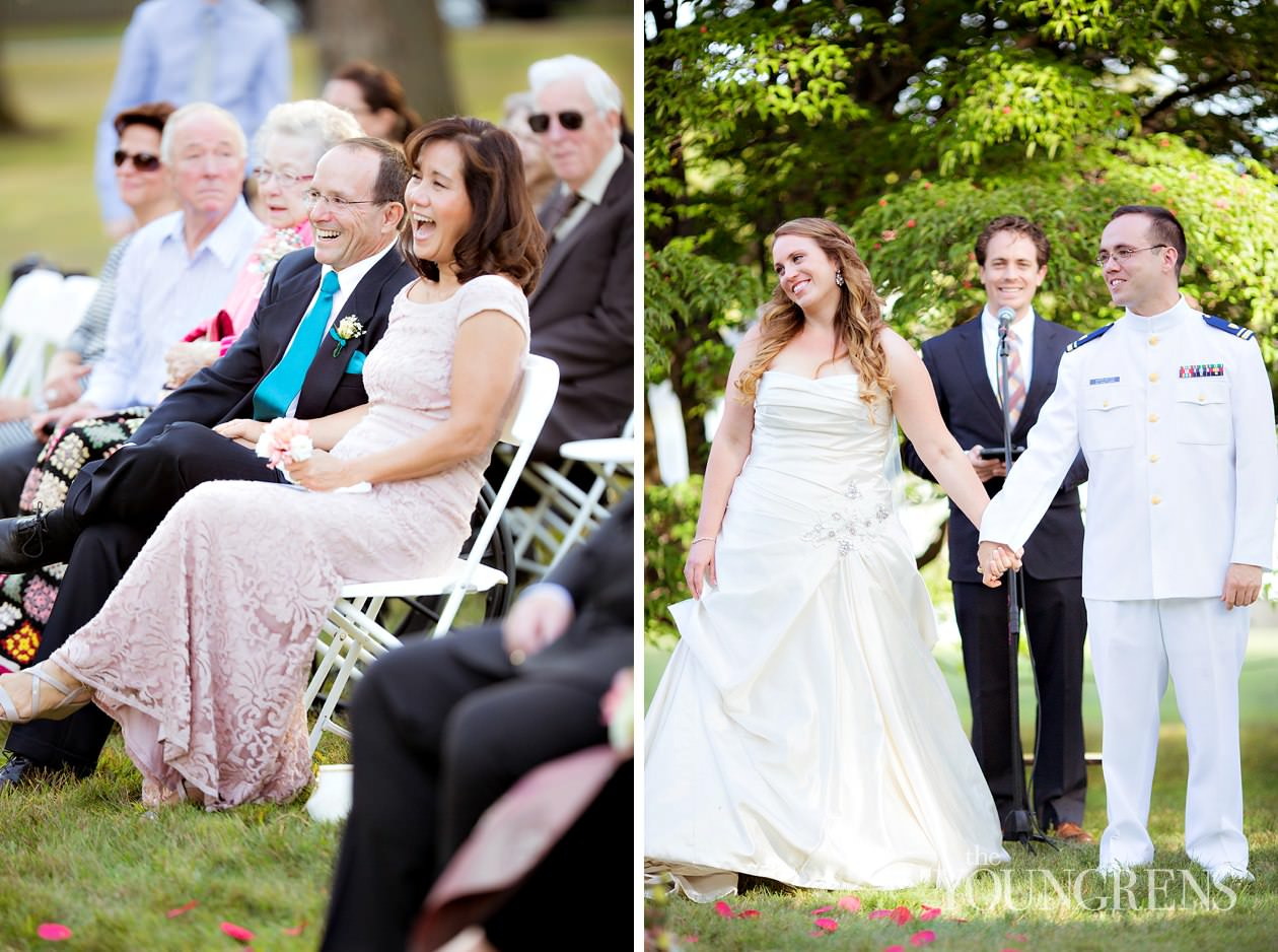 amherst women's cub wedding, amherst wedding, massachusetts wedding, new england wedding, coast guard wedding, military wedding, sword arch wedding, amherst college wedding, fall new england wedding
