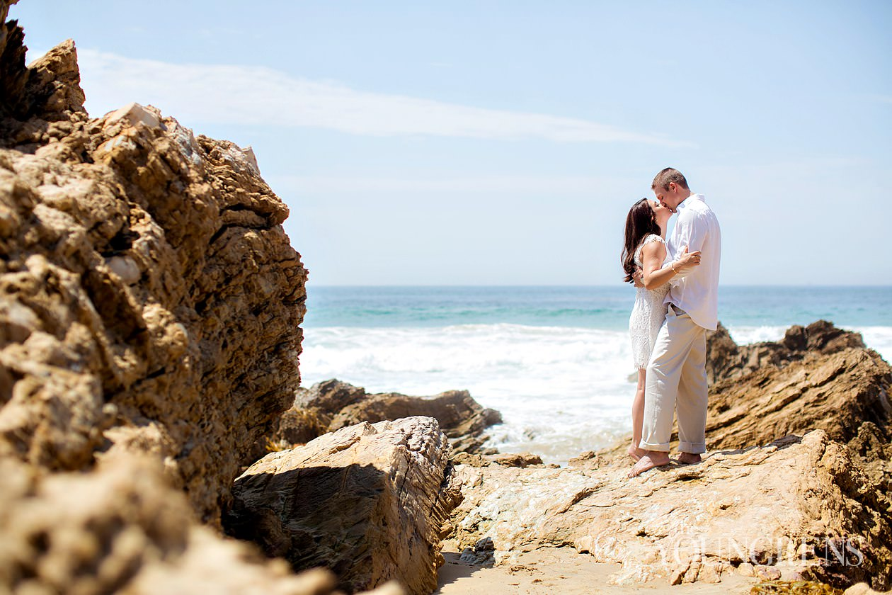 crystal cove state park engagement, crystal cove beach engagement, newport coast engagement, newport beach engagement, orange county engagement, beach engagement, ocean engagement, cliffs engagement, seaside engagement
