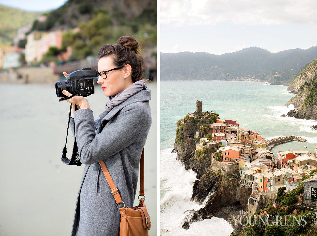 cinque terre photography, italy wedding photographers, destination wedding photographers, the youngrens travels, the youngrens italy, KISS wedding books in italy