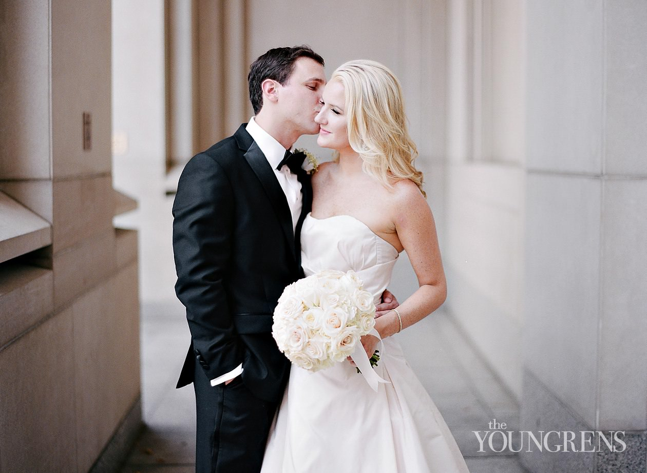Featured Style Me Pretty Sam Claire S Clic Black Tie Wedding