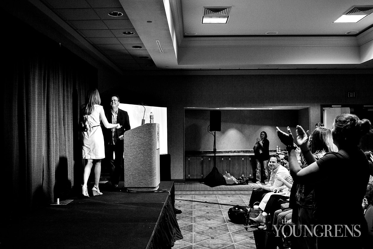 wppi, wedding and portrait photographers international, erin youngren, discovering your dream clients, ideal clients, avatar, target audience, wedding photographer education, dreams, dreamies, wppi 2016, rangefinder, rfwppi