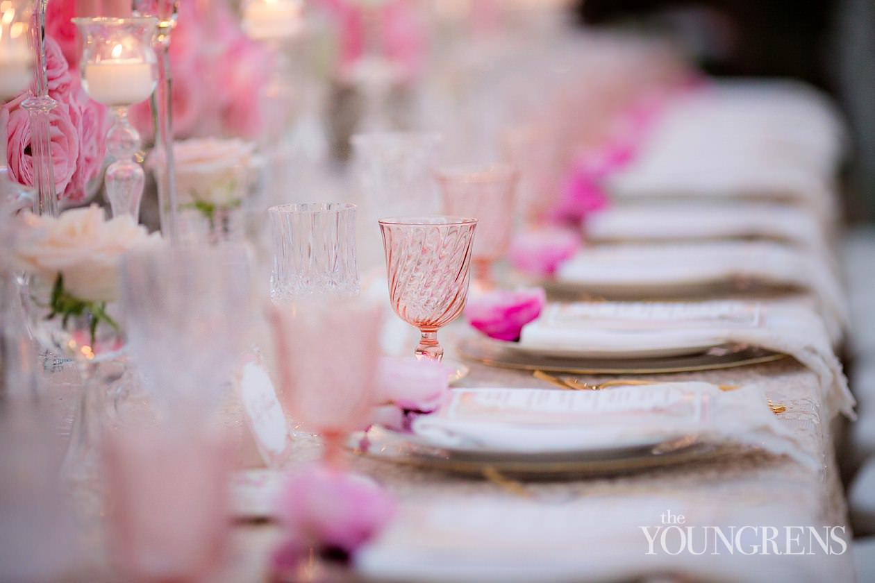 How We Shoot Gorgeous Reception Details (In Less Than Six Minutes ...