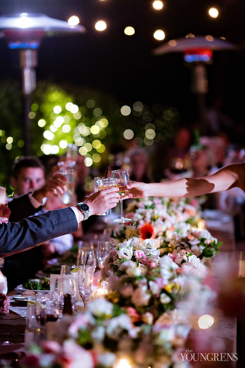 the inn at rancho santa fe wedding, rancho santa fee wedding, inn at rsf wedding, garden wedding, san diego wedding, luxury wedding, boutique hotel wedding, monique lhuillier wedding dress, flowers by annette gomez wedding, ever after events wedding, merilee hennings wedding, anthology films wedding