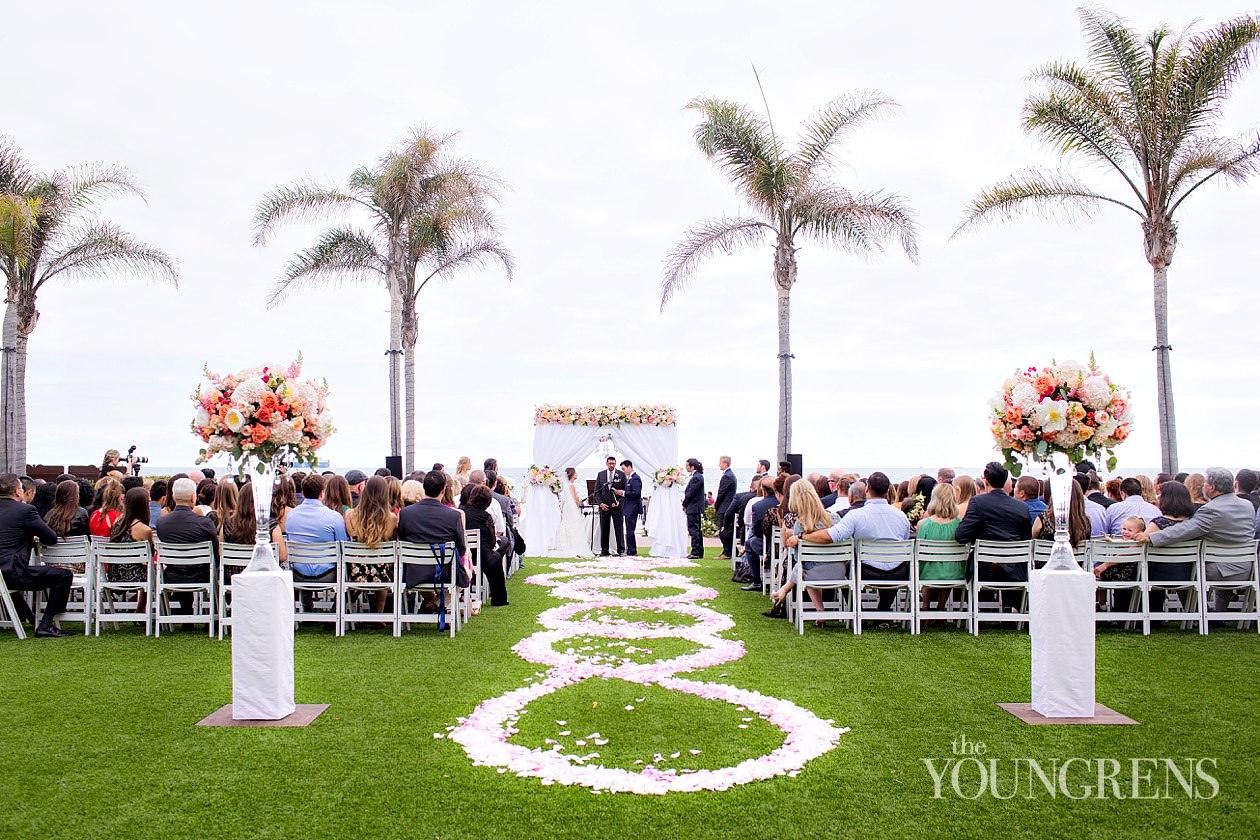 Hotel Del Coronado Wedding Part One Tylor And Nicole