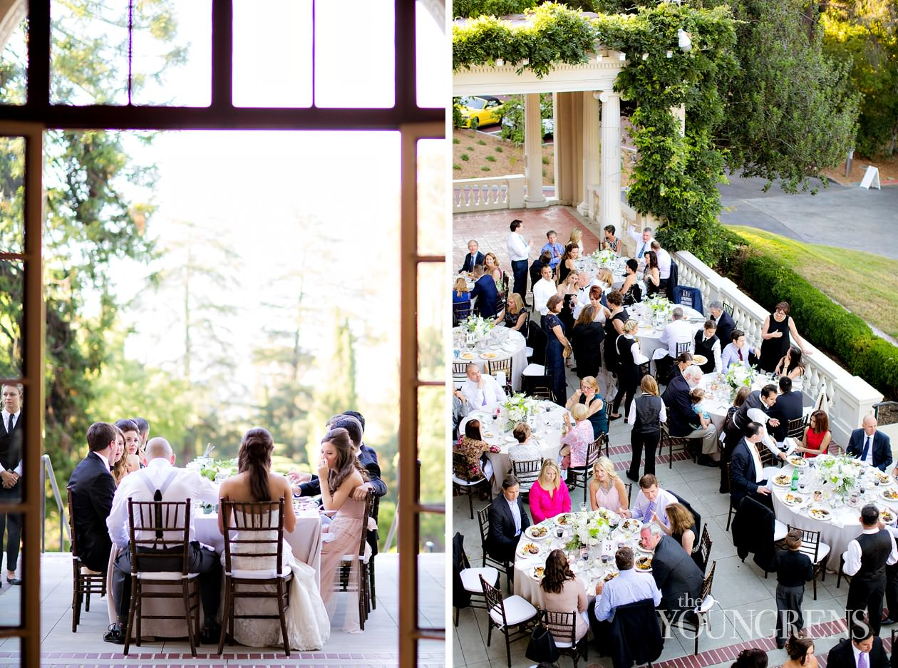 Villa Montalvo Wedding Part Two Josh And Sofia The