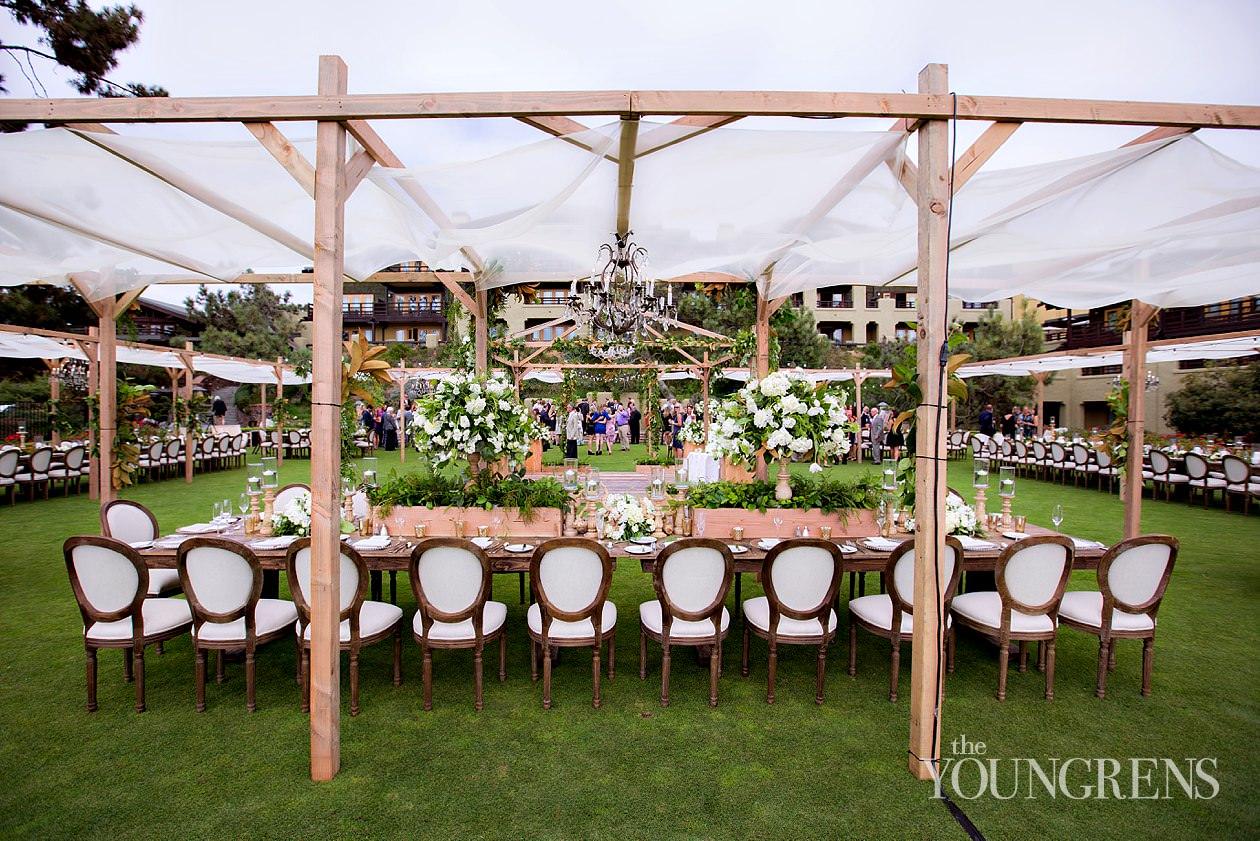 The Lodge Torrey Pines Wedding Emily Smiley