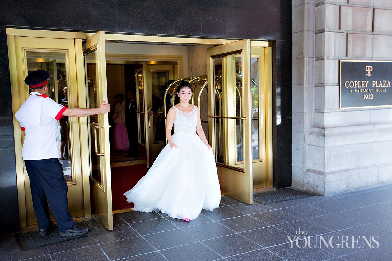 Boston Wedding Band Showcase 13 Awesome boston wedding downtown boston
