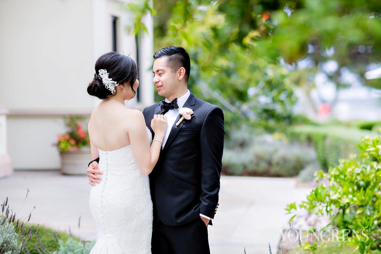 San Diego Wedding Gowns 75 Marvelous immaculata church wedding usd