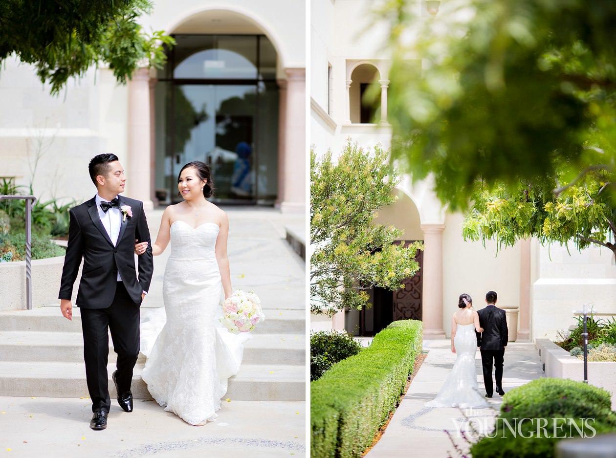 San Diego Wedding Gowns 74 Trend immaculata church wedding usd