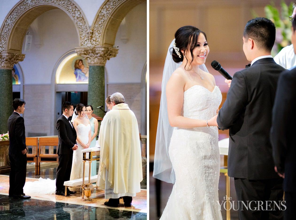 San Diego Wedding Gowns 70 Fancy immaculata church wedding usd