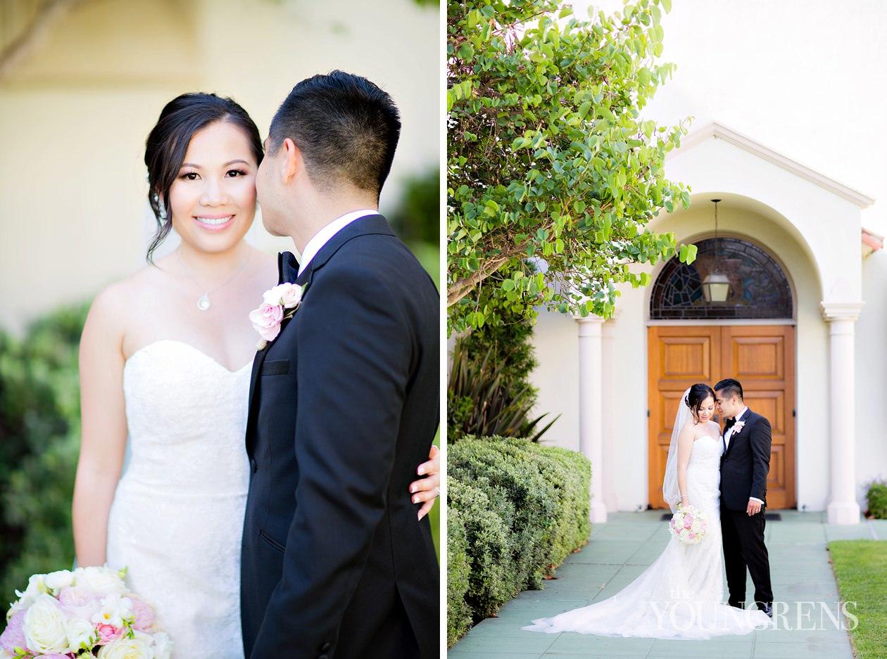 San Diego Wedding Gowns 47 Epic immaculata church wedding usd