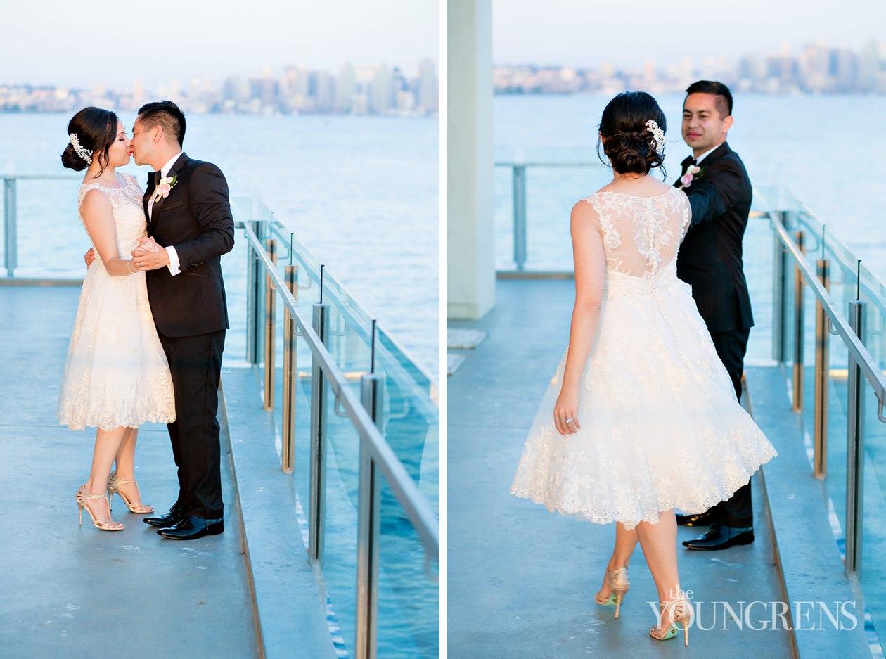 San Diego Wedding Gowns 53 Popular immaculata church wedding usd