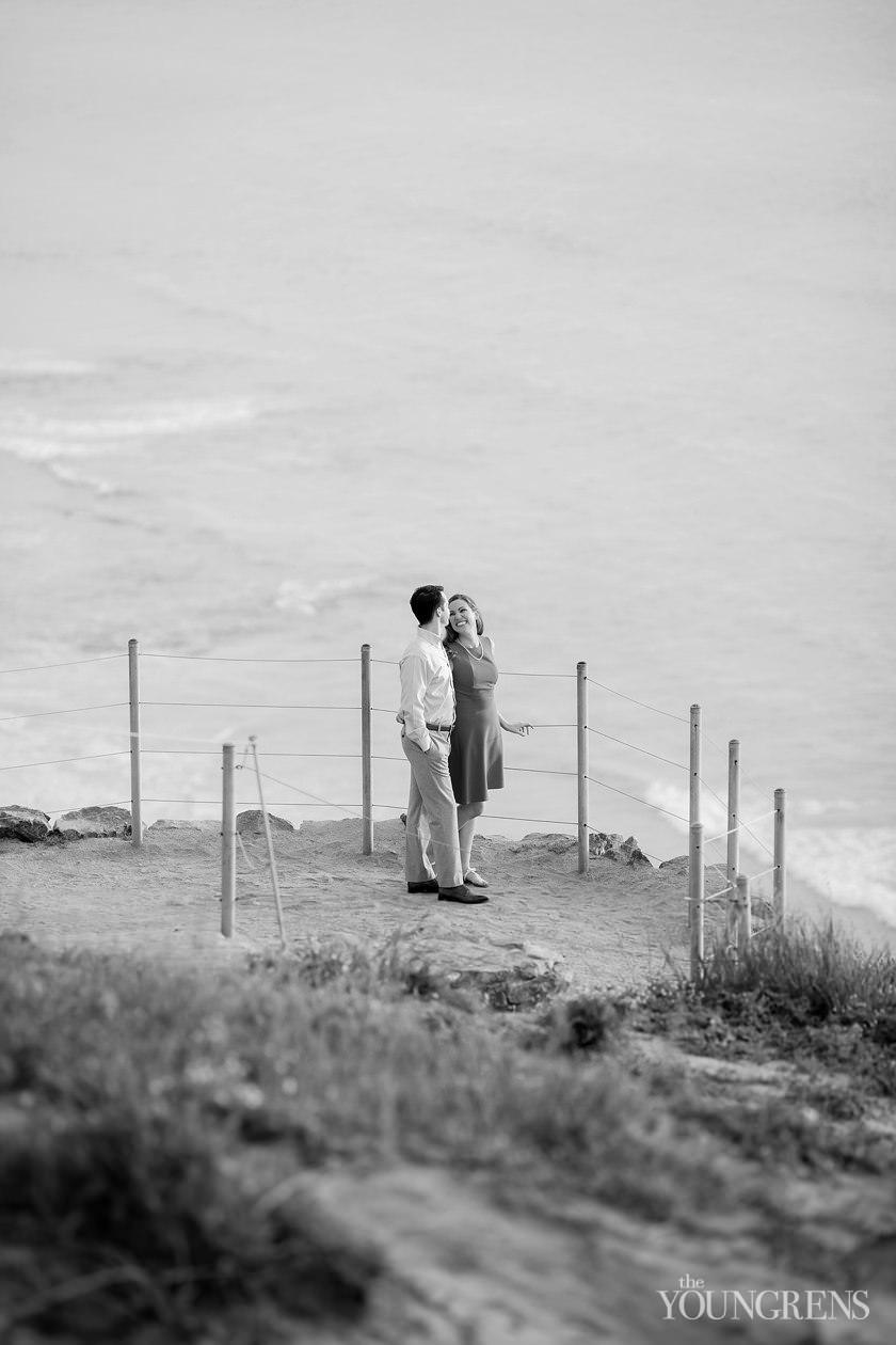 torrey pines engagement session, la jolla engagement session, del mar engagement session, seaside engagement session, san diego engagement session, la jolla cliffs engagement session, torrey pines state park engagement session