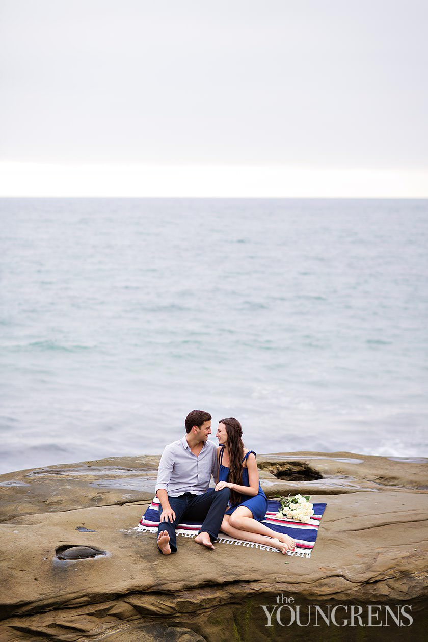 windansea engagement, san diego engagement, san diego beach engagement, engagement session at windansea, la jolla engagement, ja lolla cove engagement, coast trail engagement, beach engagement, dressy beach engagement, luxury beach engagement