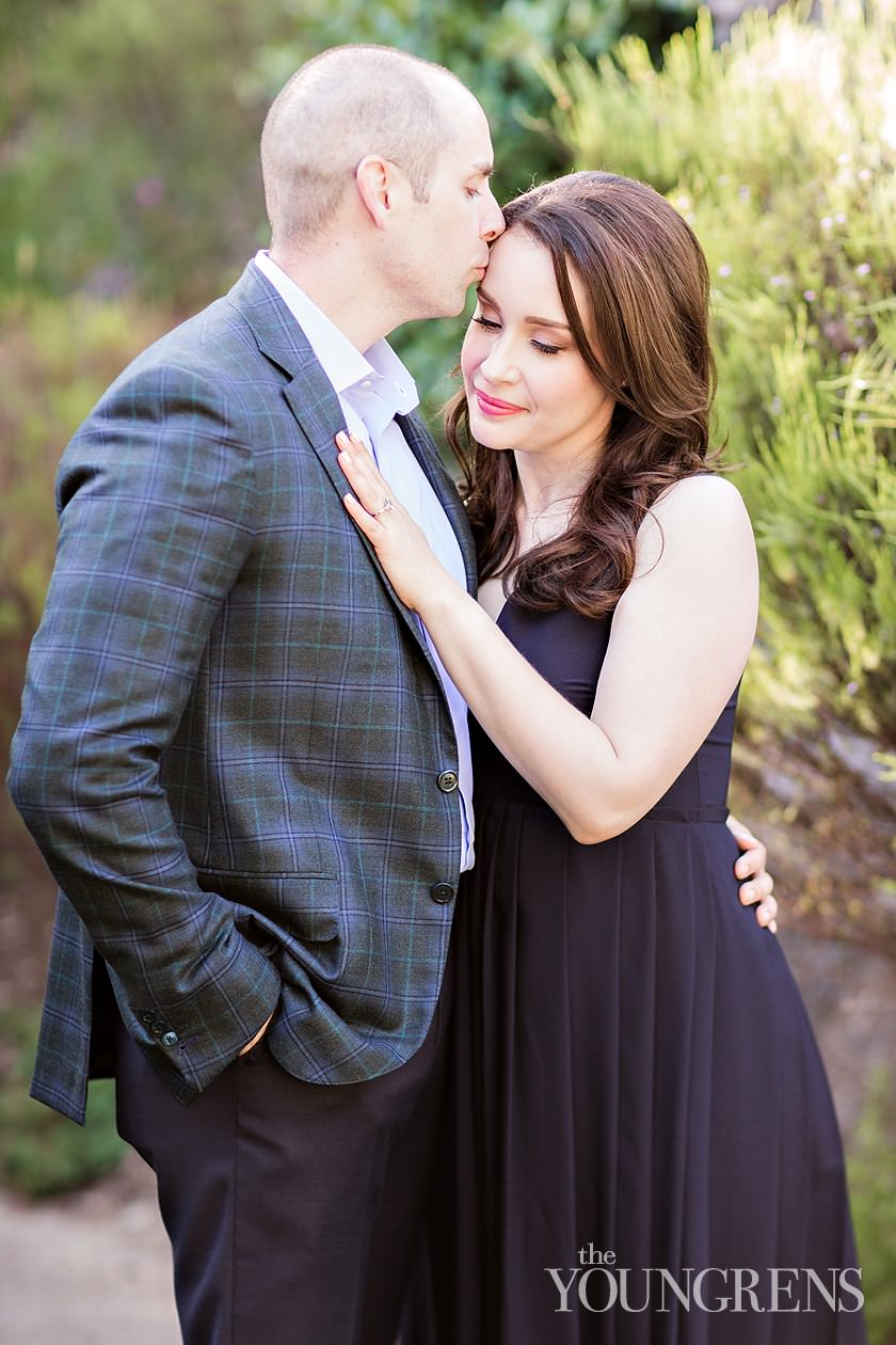 rancho santa fe engagement, the inn at rancho santa fe engagement, garden engagement, resort engagement, san diego engagement, san diego engagement photography, the inn at rancho santa fe