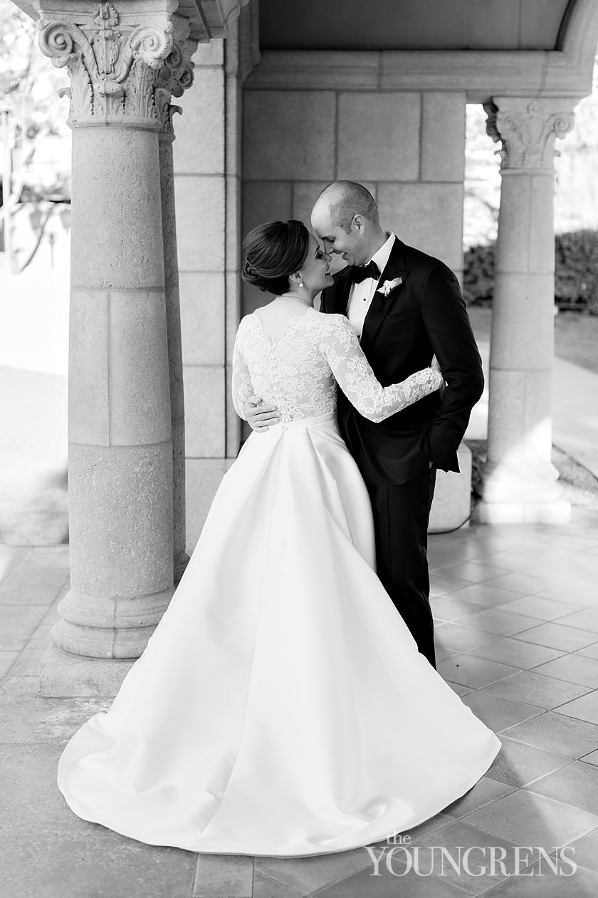 grand del mar wedding, fairmont grand del mar wedding, merilee hennings, everafter events