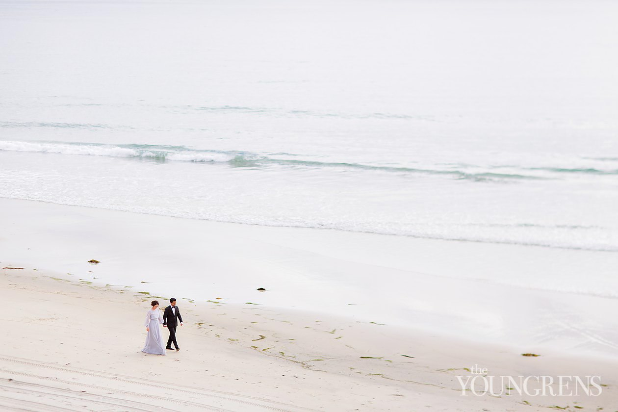 san diego anniversary session, anniversary portrait session, anniversary photos, anniversary portraits, beach anniversary session, couple portraits, photos for wedding anniversary